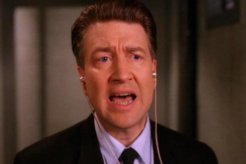 """Kadr z serialu """"Miasteczko Twin Peaks"""" (materiały prasowe)"""