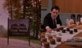 Najlepsze pączki są w miasteczku Twin Peaks! - Twin Peaks;David Lynch;Mark Frost;Miasteczko Twin Peaks;kryminał;obyczajowy;opera mydlana;surrealistyczny;zabawny;senny;tajemniczy;morderstwo;Laura Palmer;agent FBI;Dale Cooper;KyleMacLachlan;śledztwo;wielowątkowy;1990;1991;fikcyjne miasto;pączki;najlepsze;barwne postacie