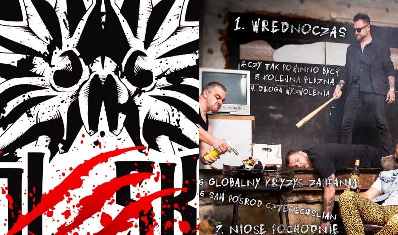 """Album """"Wrednoczas"""" (fot. materiały promocyjne)"""