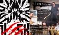 """""""Wrednoczas"""" – Buntownicy, growl i gitary! - Wrednoczas;Moleskin;metalcore;metal;hardcore;manifest;bunt;growl;ciężkie gitary;mocne granie;przekaz;mądre teksty;śląski band;debiutancki album;premiera;1 października;Kolejna blizna;Sam pośród czterech ścian"""