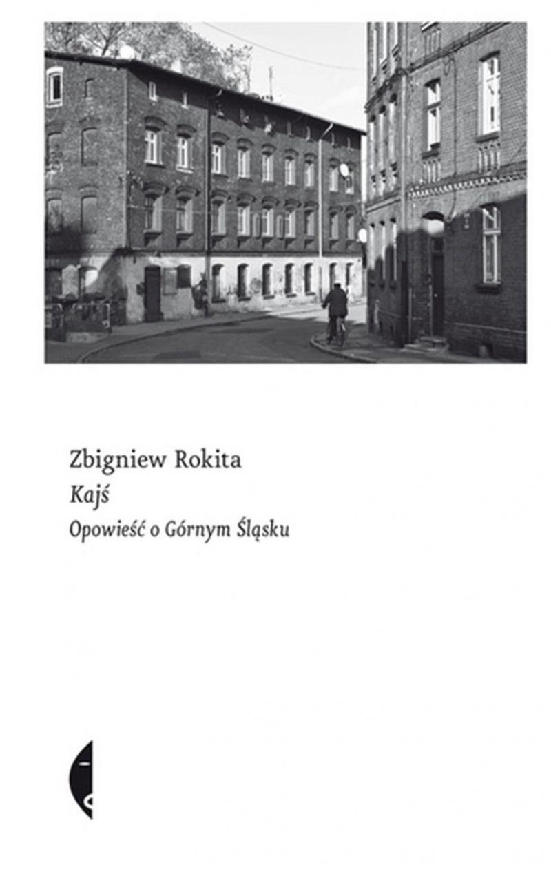 Okładka (źródło: czarne.com.pl)