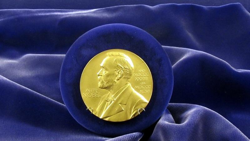 Złoty Medal Noblowski (źródło: www.flickr.com/photos/tereneta)