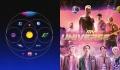 """""""Music Of The Spheres"""" – Muzyczna podróż nie z tego świata  - Coldplay;grupa rockowa;brytyjski;Chris Martin;Music Of The Spheres;nie z tego świata;nowy krążek;taneczny;energetyczny;mdły;deszcze meteorów;fikcyjny Układ Słoneczny;dziewięć planet;niedosyt;My Universe;Higher Power;Coloratura"""