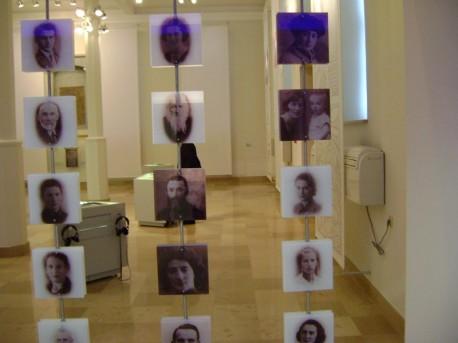 Muzeum Żydów Mazowieckich zdjęcie nr 11 (aut. zdj: Marcin Matusiak)
