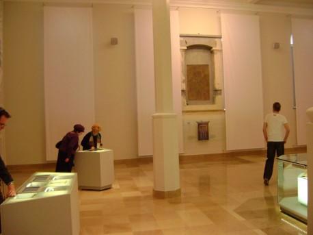 Muzeum Żydów Mazowieckich zdjęcie nr 3 (aut. zdj: Marcin Matusiak)
