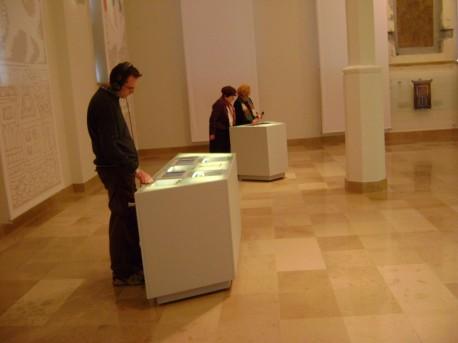 Muzeum Żydów Mazowieckich zdjęcie nr 2 (aut. zdj: Marcin Matusiak)