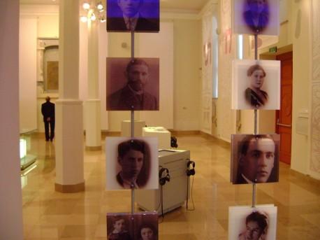 Muzeum Żydów Mazowieckich zdjęcie nr 1 (aut. zdj: Marcin Matusiak)