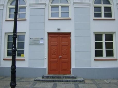 Muzeum Żydów Mazowieckich (aut. zdj: Marcin Matusiak)