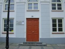 Muzeum Żydów Mazowieckich w Płocku już otwarte dla zwiedzających! - Muzeum Żydów Mazowieckich;historia;kultura;muzeum;Holocaust;Żydzi
