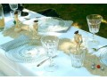 Zachowanie przy stole, czyli kulinarne savoir vivre - maniery;kultura;grzeczność;savoir vivre;przyjęcie;uroczystość