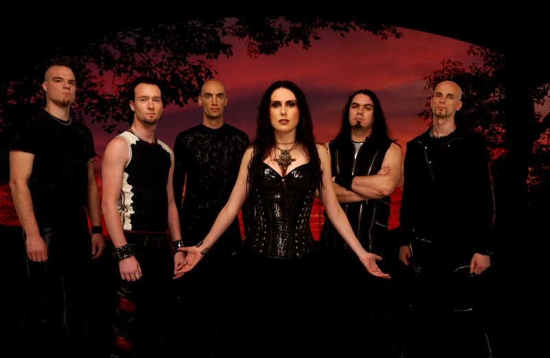 Within Temptation https://www.flickr.com/photos/51335650@N07/