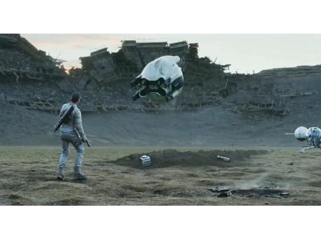 """Kadr z filmu """"Niepamięć"""" (źródło: youtube.com)"""