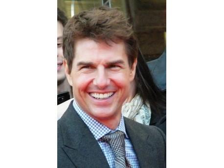 Tom Cruise (źródło: flickr.com)