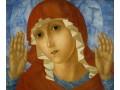 Pieśni maryjne – wyraz kultu Matki Bożej -