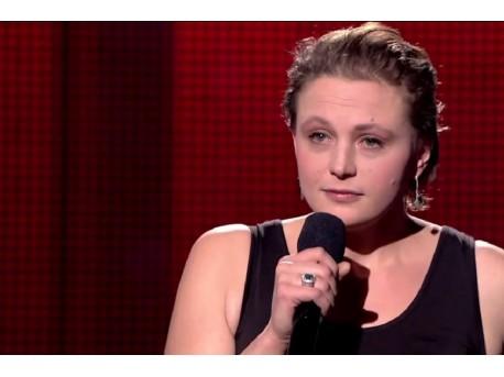 Natalia Sikora, źródło: youtube.com
