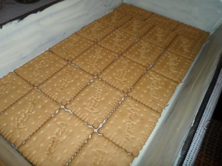 Spód ciasta