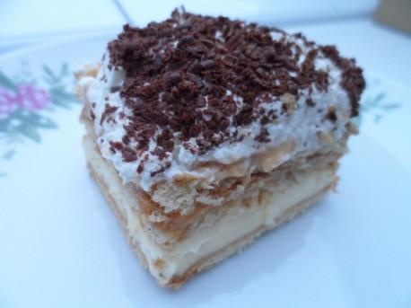 Ciasto 3-BIT - ciasto;3-bit