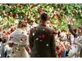 Weselne zwyczaje - ślub;wesele;para młoda;nowożeńcy;przesądy;zwyczaje;tradycja;savoir-vivre