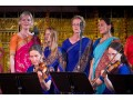 Rosyjska muzyka ludowa - Rosja;muzyka ludowa;rosysjki folk;muzyka żołnierska;muzyka rosyjska