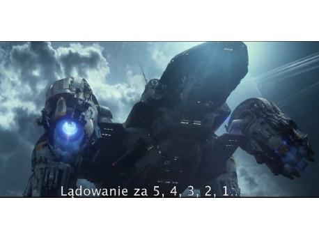 """Kadr z filmu """"Prometeusz""""  (źródło: youtube.com)"""