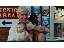 Życie zatacza koło - recenzja;Drugie oblicze;dramat;kryminał;Gosling