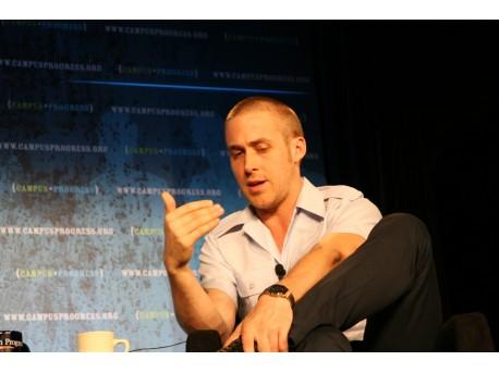 Ryan Gosling (źródło: flickr.com)