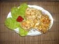 Udka w sosie tatarskim - obiad;drugie danie;kurczak;smak;sos