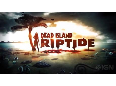 """screen z gry """"Dead Island:Riptide"""" (źródło: youtube.com)"""