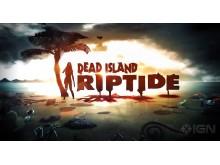 Wakacje z zombie - gra;recenzja;zombie;Dead Island Riptide