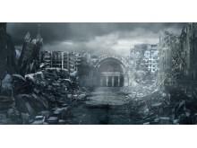 Człowiek człowiekowi wilkiem - Metro: Last Light;gra;recenzja;metro;apokalipsa;Rosja