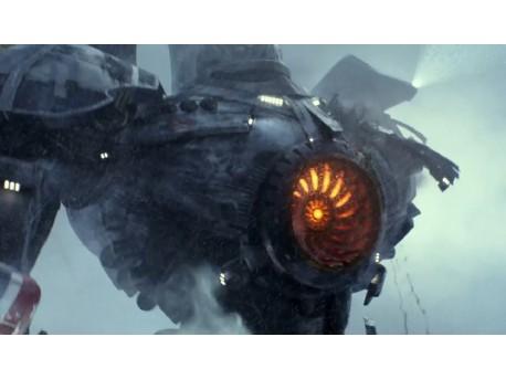 """Kadr z filmu """"Pacific Rim"""" (źródło: youtube.com)"""