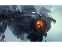 Zapasy z potworami - Guillermo del Toro;Pacific Rim;recenzja;akcja;science-fiction;potwory;mechy;walka