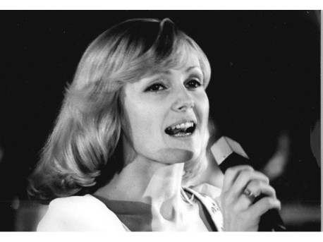 Helena Vondráčková – królowa czeskiej piosenki - Helena Vondráčková;Czechy;muzyka;festiwale;królowa