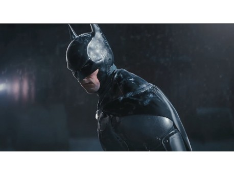 "Screen z gry ""Batman: Arkham Origins"" (źródło: youtube.com)"
