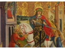 11 listopada – wspomnienie świętego Marcina z Tours - Marcin z Tours;święty;tradycja;rogale;Poznań