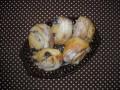 Jagodzianki z serem - przepis;jagodzianki;ser;słodkość;deser