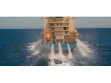 Kapitan kontra piraci - recenzja;piraci;Kapitan Phillips;Paul Greengrass;dramat;Tom Hanks