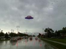 Czym może być UFO? - obiekty;zjawiska;obcy;UFO;prawda