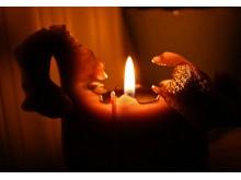 Andrzejkowa magia - andrzejki;św. Andrzej;wróżby;wosk;przyszłość;przeszłość;tradycja;wierzenia