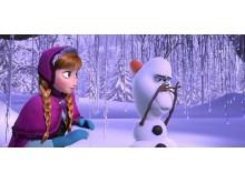O zimo piękna, zimo sroga - recenzja;Kraina lodu;zima;mróz;śnieg;bajka;humor;klasyka;Disney;miłość