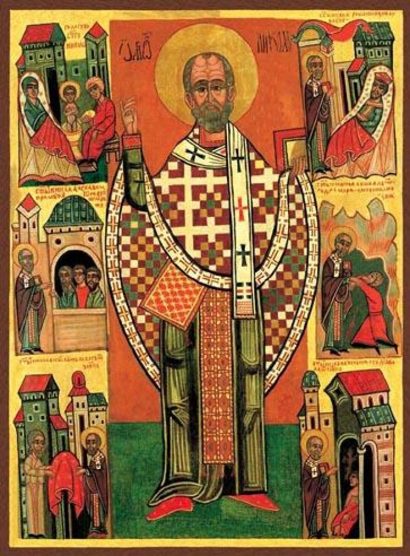 Biskup Miry (źródło: wikimedia.org)