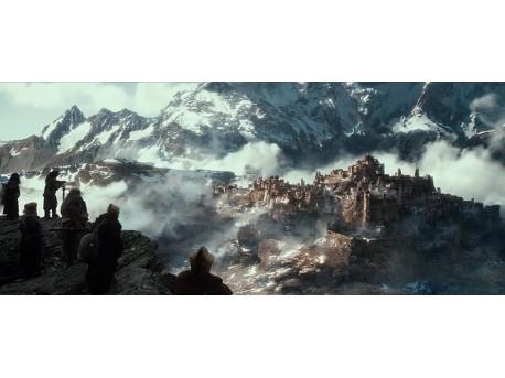 """Kadr z filmu """"Hobbit: Pustkowie Smauga"""" (źródło: youtube.com)"""