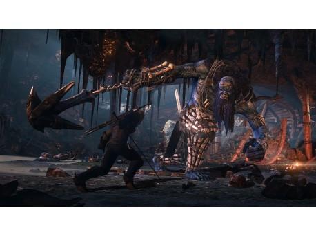 """Screen z gry """"Wiedźmin 3: Dziki Gon"""" (źródło: flickr.com)"""