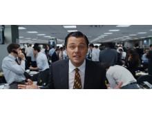Wilczy apetyt - recenzja;Wilk z Wall Street;Leonardo DiCaprio;Martin Scorsese;dramat;komedia;biograficzny