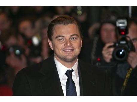 Leonardo DiCaprio (źródło: wikimedia.org)