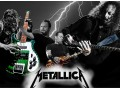 Metallica – muzyka topiąca lody Antarktydy -