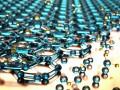 Grafen – rewolucja, wytrzymałość i szybkość - grafen;elektronika;procesory;komputery;medycyna;nauka;rewolucja;przyszłość;dr Włodzimierz Strupiński;Nobel