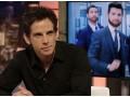 Ben Stiller – więcej niż komik - Ben Stiller;komik;aktor;reżyser;komedia;Walter Mitty;Sposób na blondynkę