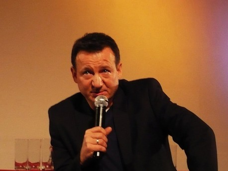 Robert Więckiewicz (źródło: wikimedia.org)