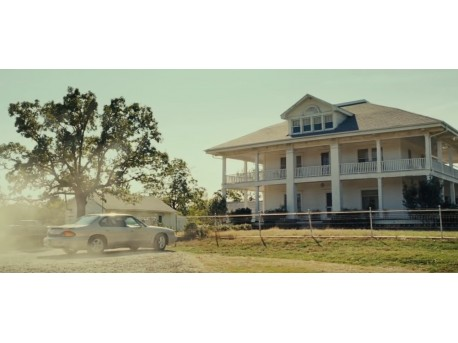 """Kadr z filmu """"Sierpień w Hrabstwie Osage"""" (źródło: youtube.com)"""